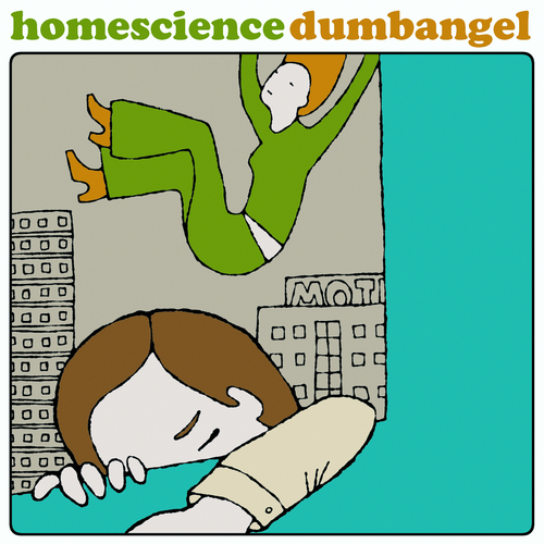 Homescience - Dumbangel
