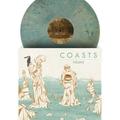 Limited Edition Coasts - Paradise (EP) Vinyl