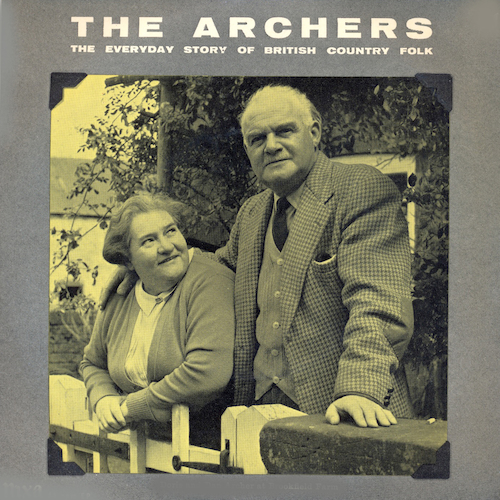 The Archers - The Archers. An Everyday Story Of British Country Folk