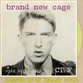 Brand New Cage LP (Yellow Vinyl)
