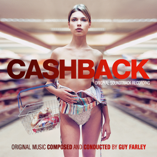 Guy Farley|Jeni Bern - Cashback (Original Soundtrack Recording)