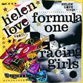 Formula 1 Racing Girls