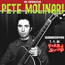 Pete Molinari In Session on Resonance FM