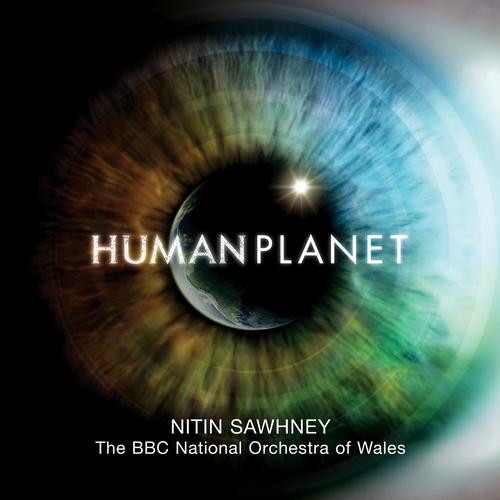 Nitin Sawhney - Human Planet