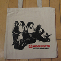 Woolworths Record Tote!