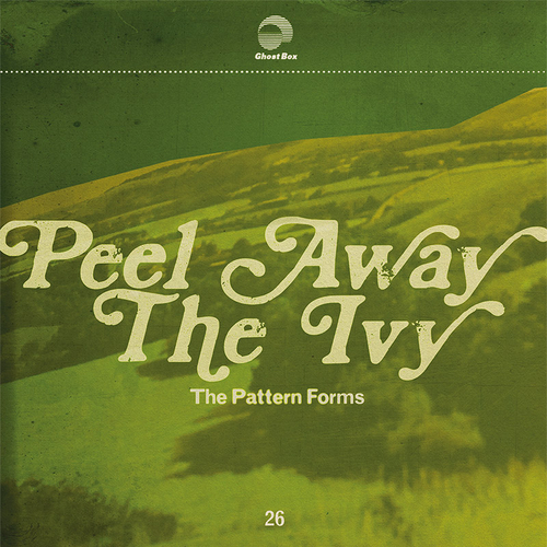 Peel Away the Ivy (Green Vinyl)