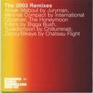 Crammed Global Soundclash -  the 2003 Remixes