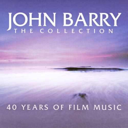Various Artists - John Barry The Collection