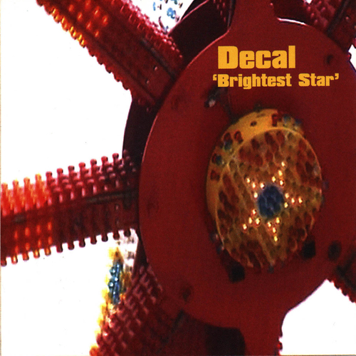 Decal - Brightest Star