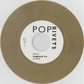 POP RIVETS - Laughing At You - GOLD VINYL