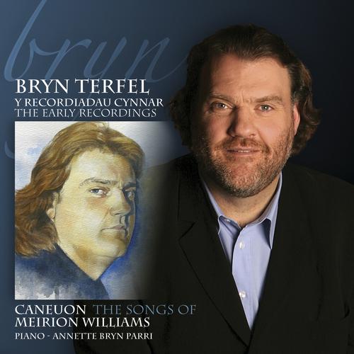 Bryn Terfel - Caneuon Meirion Williams / The Songs Of Meirion Williams