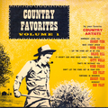 Country Favourites, Vol. 1