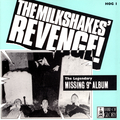 Milkshakes Revenge!