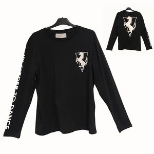IOTD Black Long Sleeve T-shirt