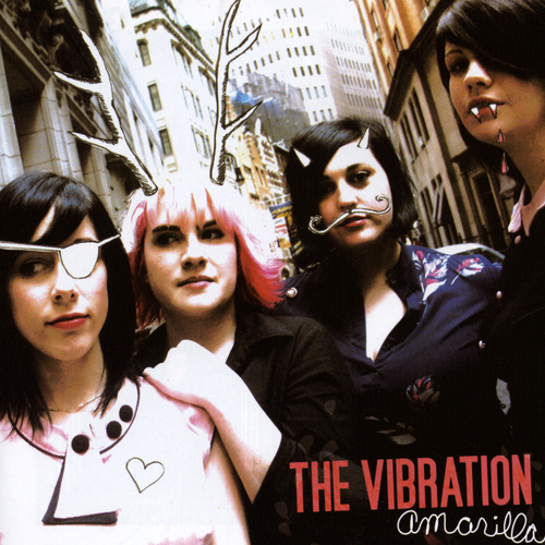 The Vibration - Amarilla