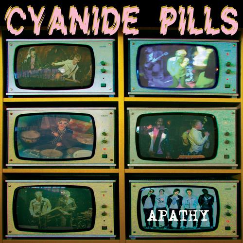 Cyanide Pills - Apathy