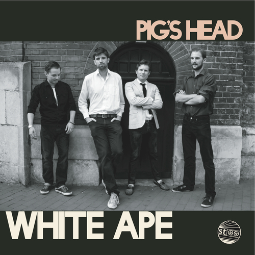 White Ape - Pig's Head