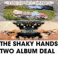 The Shaky Hands Bundle