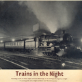Trains in the Night (Recordings Made At Princess Risborough On the Former G.W. & G.C. Joint Line.)