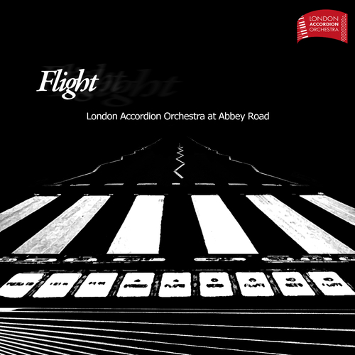 London Accordion Orchestra - Flight
