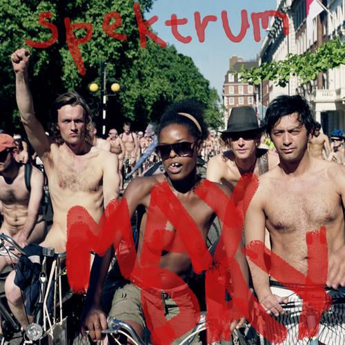 Spektrum - May Day EP