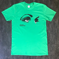 Sylvie - Irish Green Tee