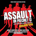 Assault On Precinct 13 / Dark Star