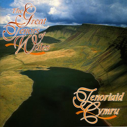 Amrywiol / Various Artists - Tenoriaid Cymru / The Great Tenors Of Wales