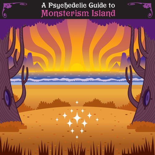 Various Artists - A Psychedelic Guide to..
