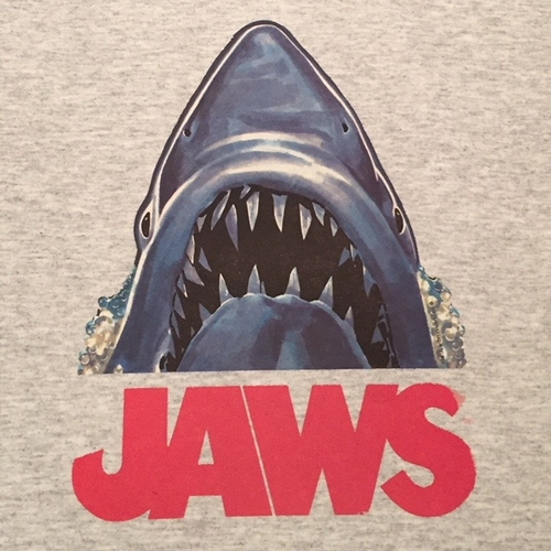 Super Rare Jaws Sweatshirt