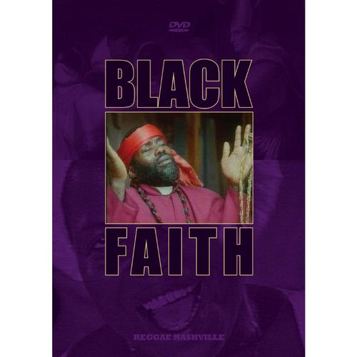 Howard Johnson - Black Faith