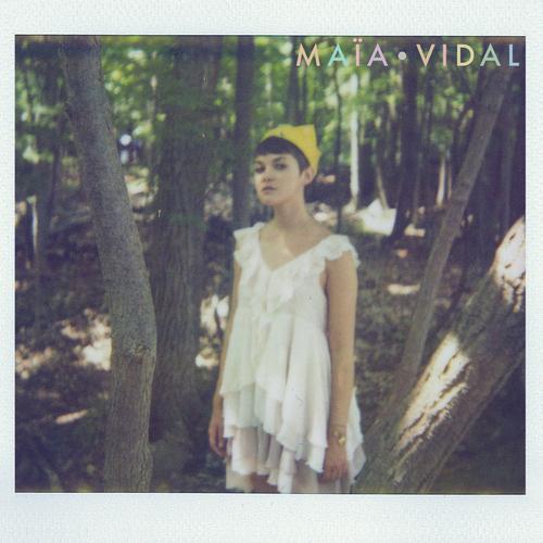 Maia Vidal - EP