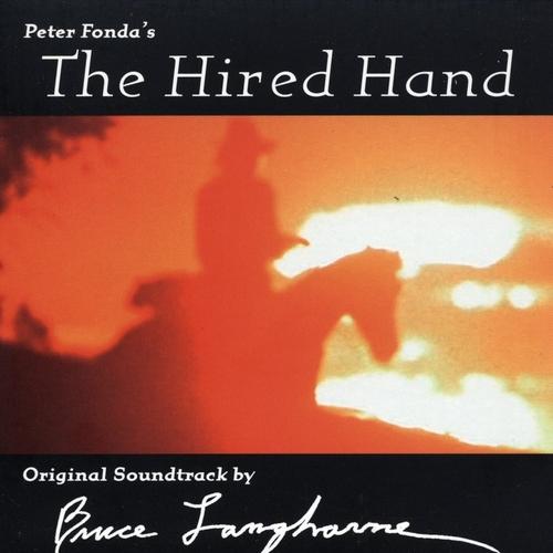 "Bruce Langhorne - Peter Fonda's ""The Hired Hand"""