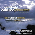 Caneuon John Rutter (Yn Cynnwys Offeren I'R Meirw)
