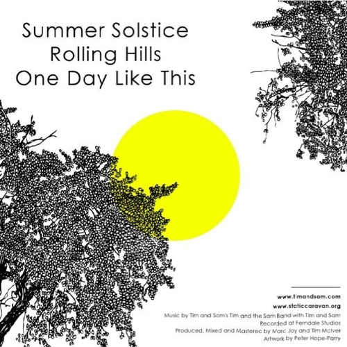 Tim & Sam Band - Summer Solstice
