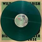 CTMF - Die Hinterstoisser Traverse LP (GREEN VINYL)