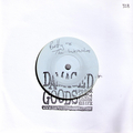 Betty & The Werewolves - David Cassidy WHITE LABEL
