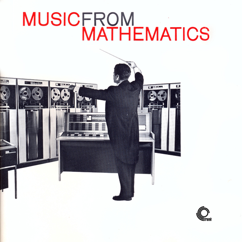 Human And Electronic Musicians - Music From Mathematics