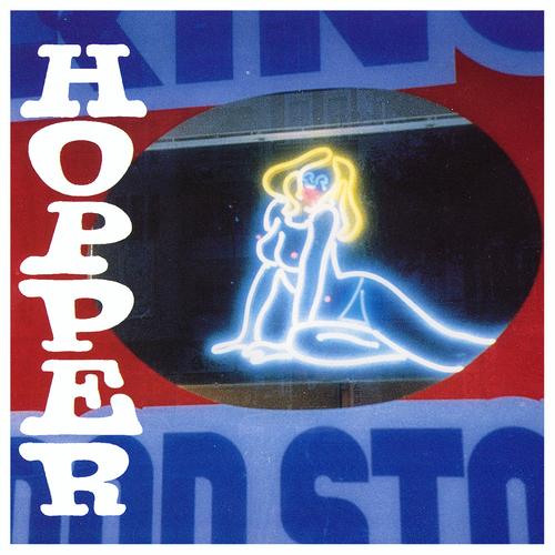 Hopper - Hunter