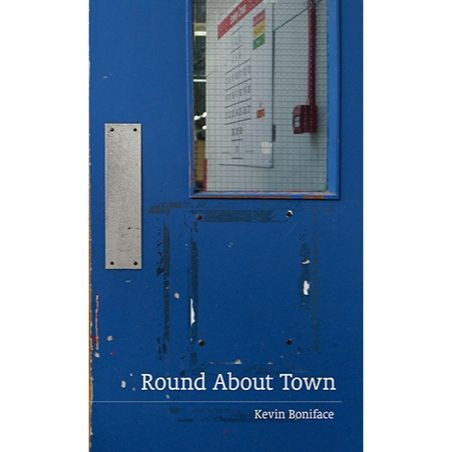 Round About Town by Kevin Boniface
