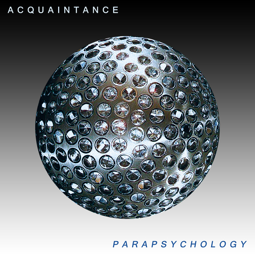 Acquaintance - Parapsychology