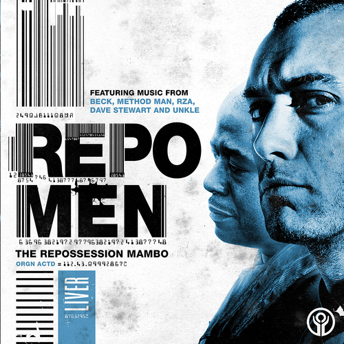 Various Artists - Repo Men