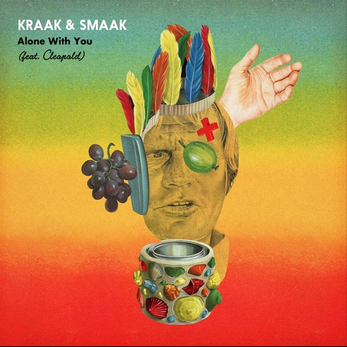 Kraak & Smaak - Alone With You (feat. Cleopold)