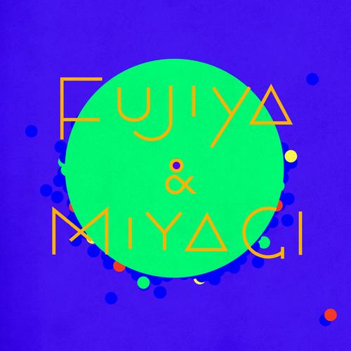 Fujiya & Miyagi - Yoyo
