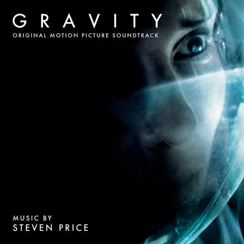 Steven Price - Gravity