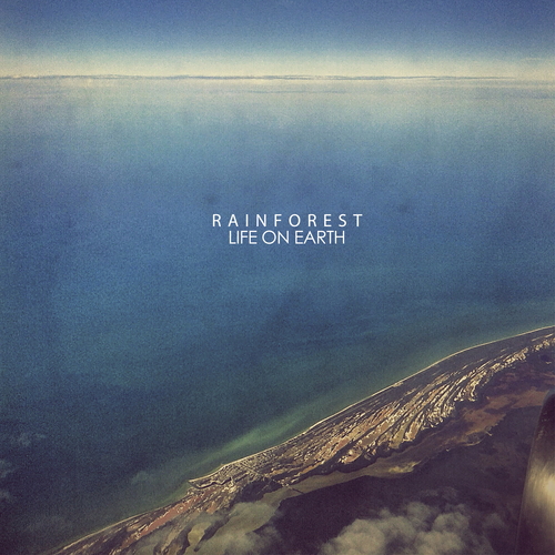 Rainforest - Life on Earth