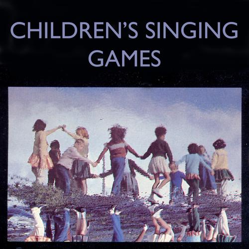 Various Artists - Children's Singing Games