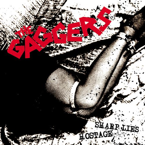 The Gaggers - Sharp Lies