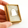 Classic Ghost Badge SOLD OUT!