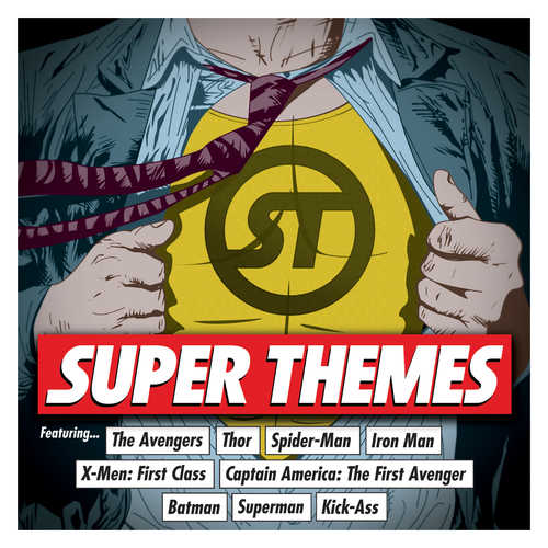 London Music Works - Super Themes